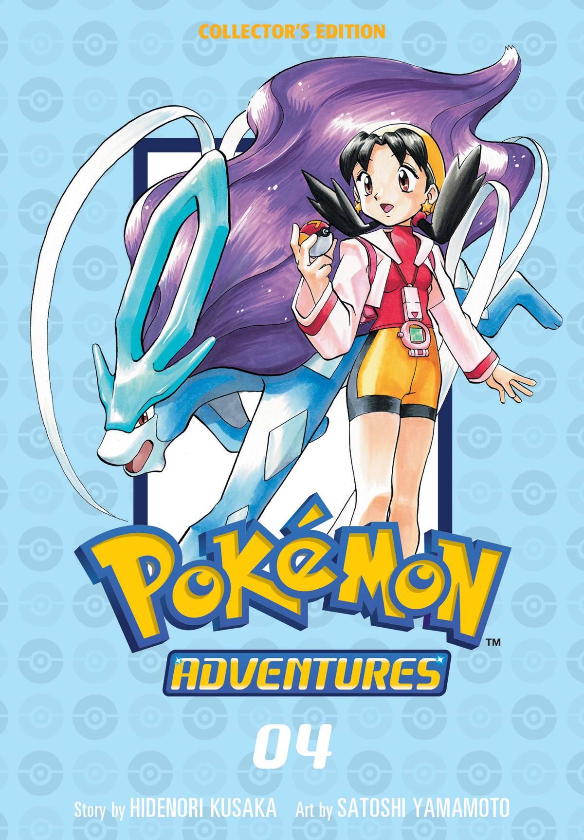 Manga Review: Pokémon XY Vol. 2 - NerdSpan
